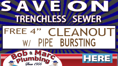 Santa Monica Trenchless Sewer Services